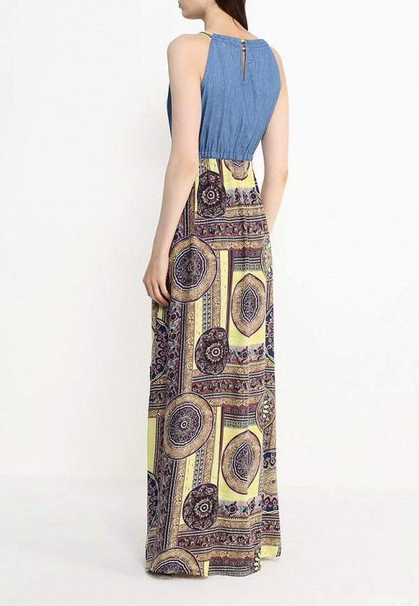 Летнее платье By Swan FB015: изображение 4