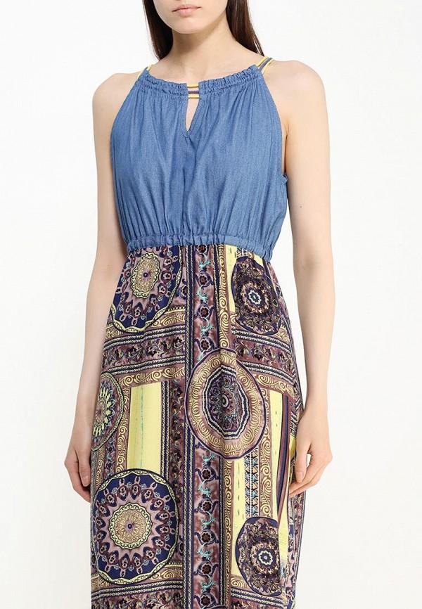 Летнее платье By Swan FB015: изображение 5