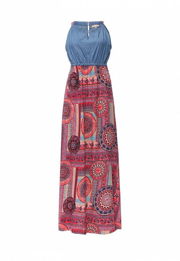 Летнее платье By Swan FB015: изображение 6