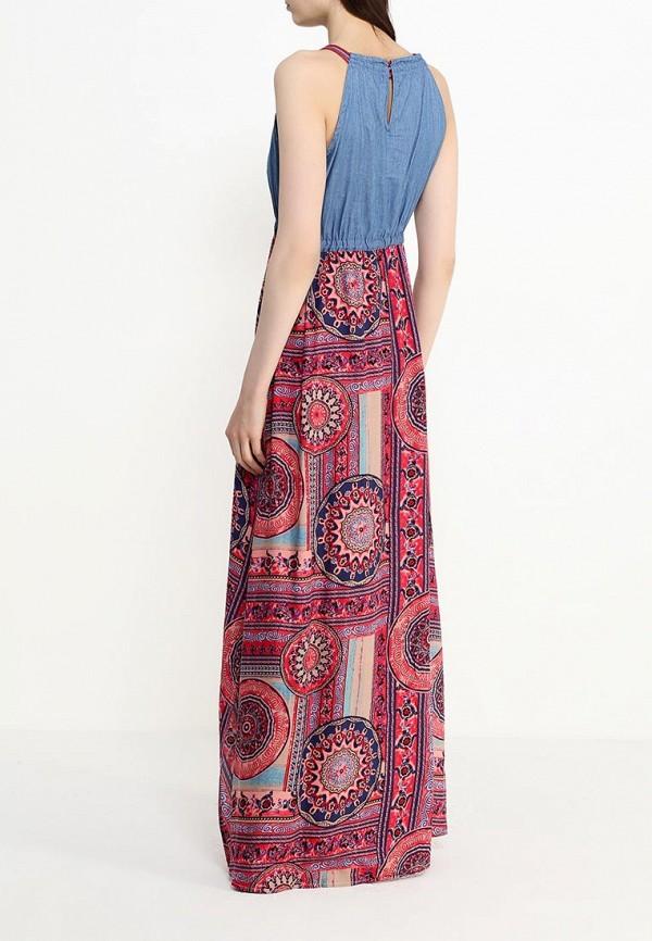 Летнее платье By Swan FB015: изображение 8