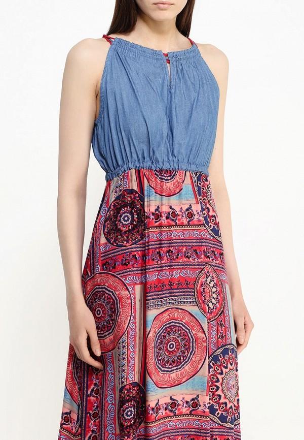 Летнее платье By Swan FB015: изображение 9