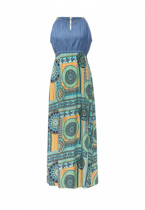 Летнее платье By Swan FB015: изображение 10