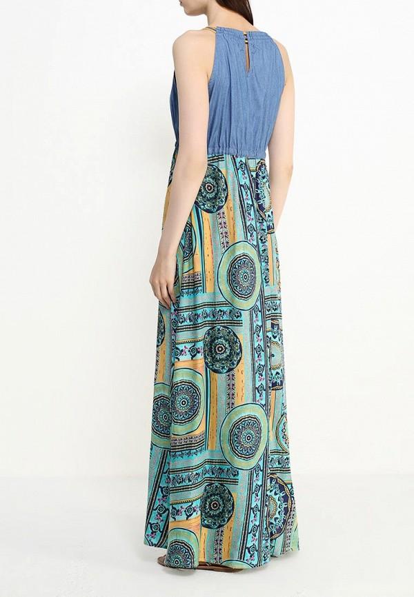 Летнее платье By Swan FB015: изображение 12