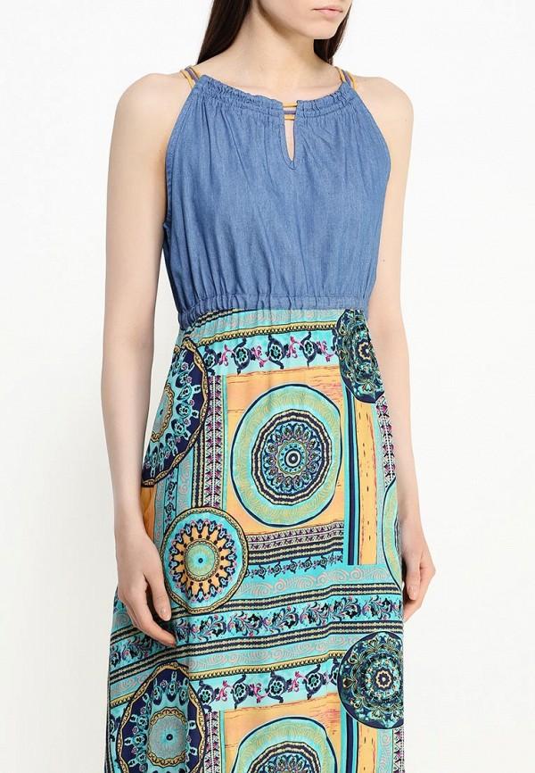 Летнее платье By Swan FB015: изображение 13