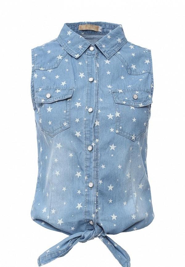 Рубашка By Swan L623: изображение 1