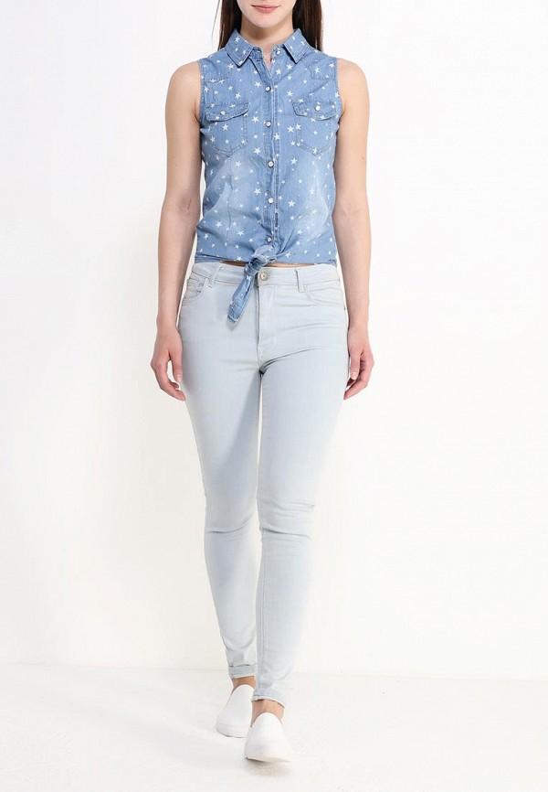 Рубашка By Swan L623: изображение 3