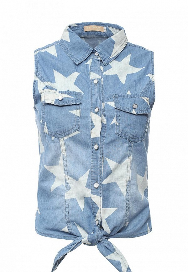 Рубашка By Swan L624: изображение 1