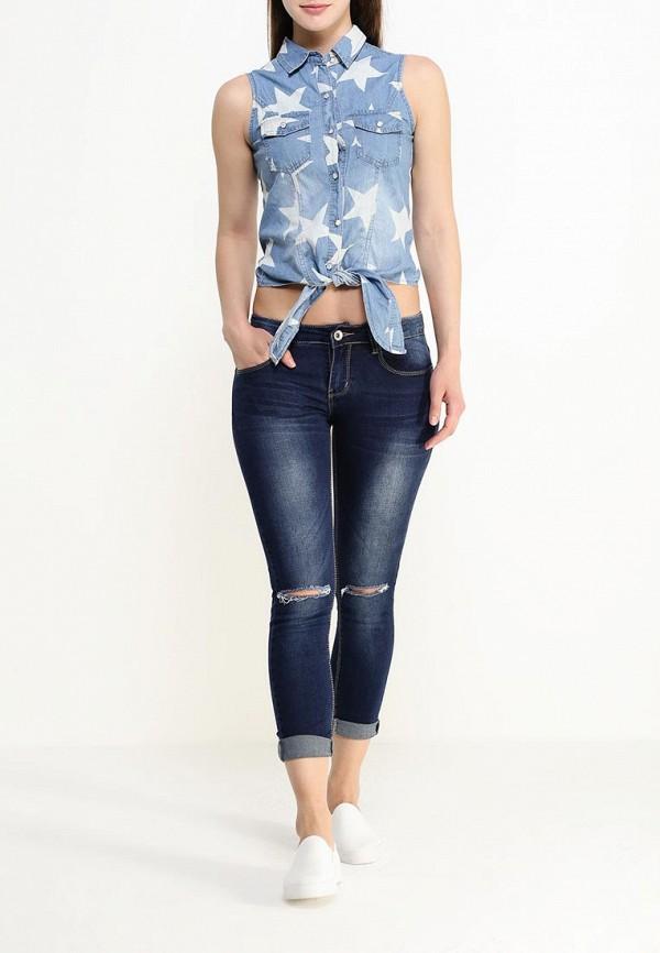 Рубашка By Swan L624: изображение 2