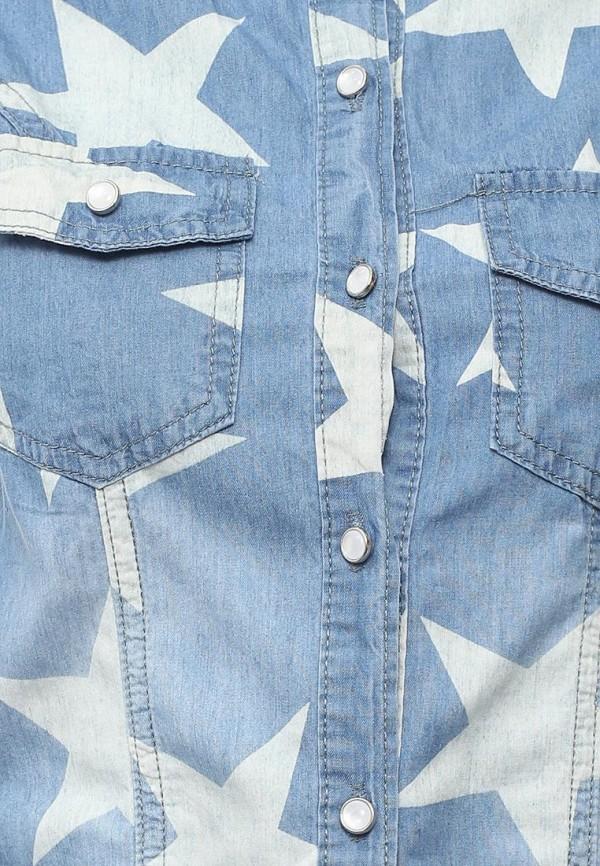 Рубашка By Swan L624: изображение 5