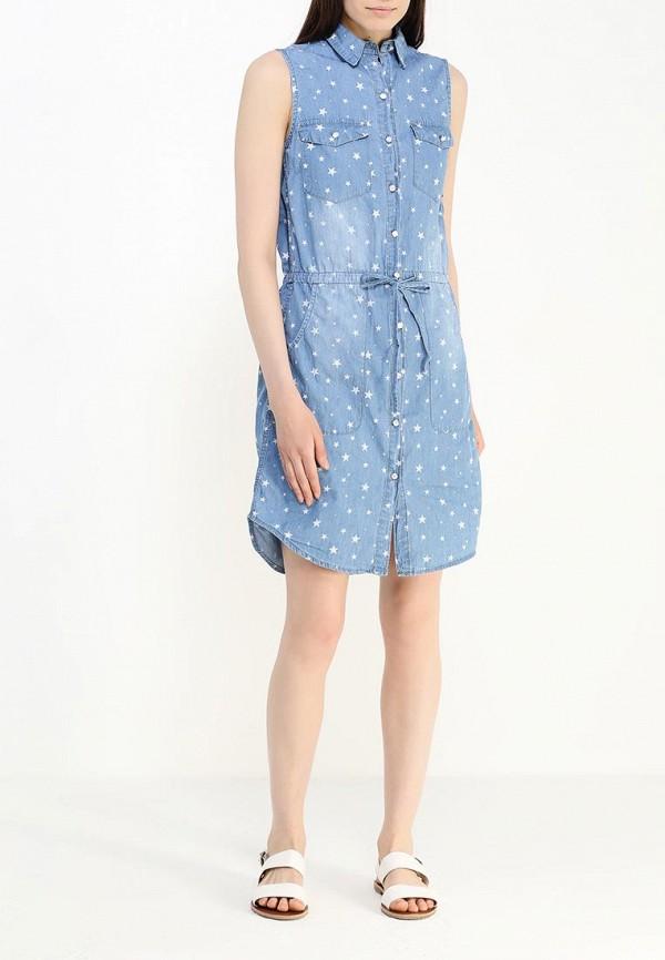 Платье-миди By Swan L627: изображение 2