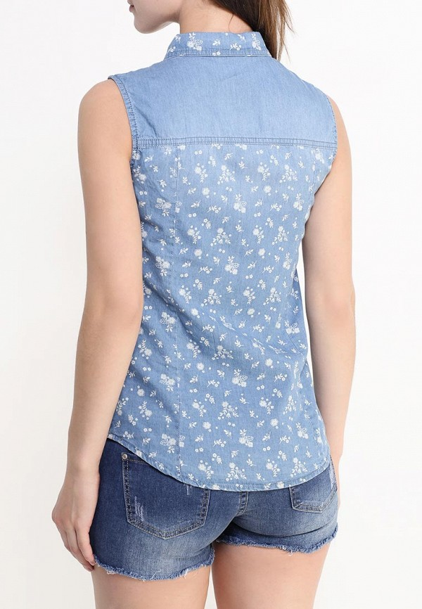 Рубашка By Swan L633: изображение 4