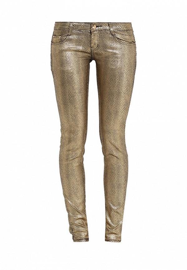 Женские зауженные брюки By Swan 5007-1: изображение 1