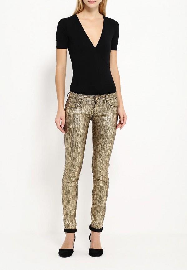 Женские зауженные брюки By Swan 5007-1: изображение 2