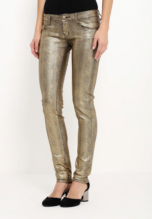 Женские зауженные брюки By Swan 5007-1: изображение 3