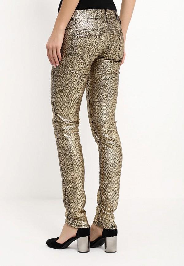 Женские зауженные брюки By Swan 5007-1: изображение 4