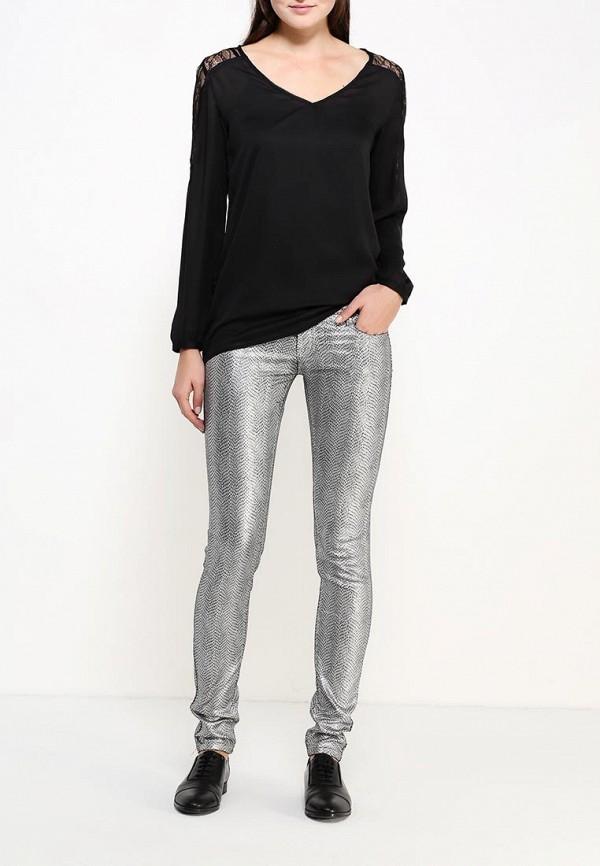 Женские зауженные брюки By Swan 5007-2: изображение 2