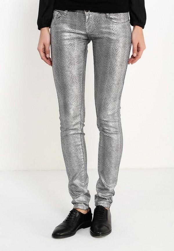 Женские зауженные брюки By Swan 5007-2: изображение 3