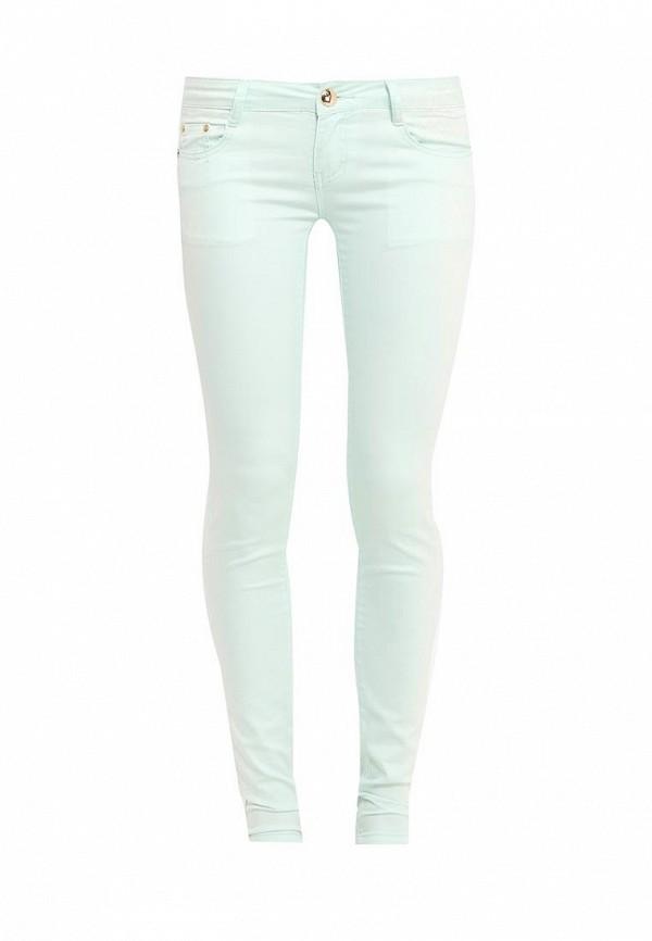 Женские зауженные брюки By Swan 5030-5