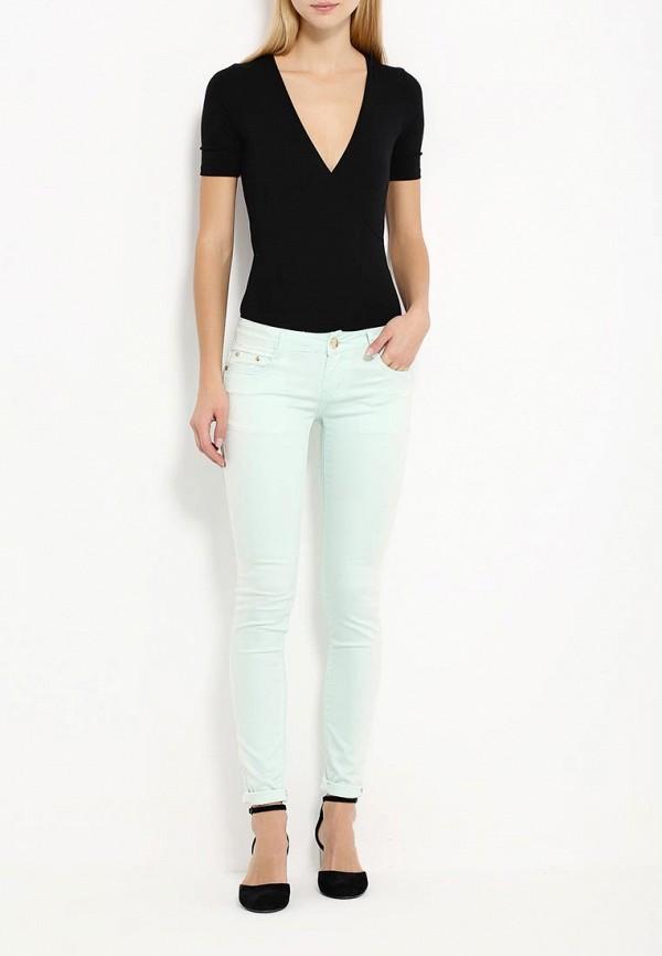 Женские зауженные брюки By Swan 5030-5: изображение 2