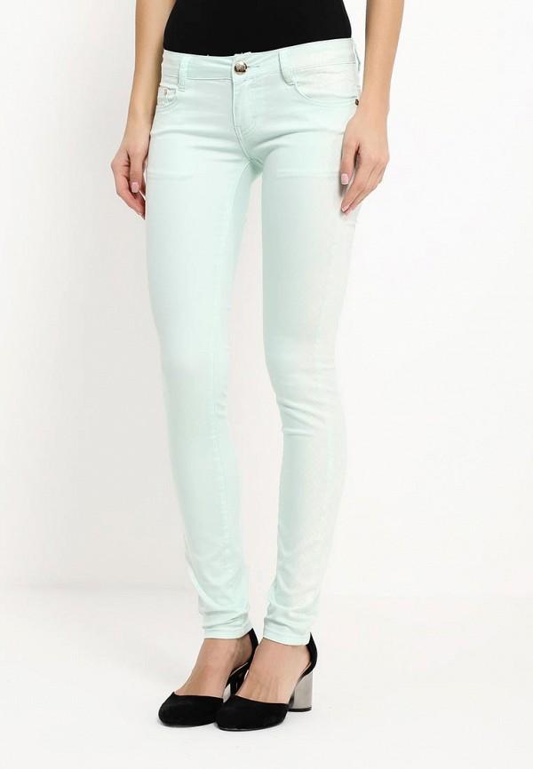 Женские зауженные брюки By Swan 5030-5: изображение 3