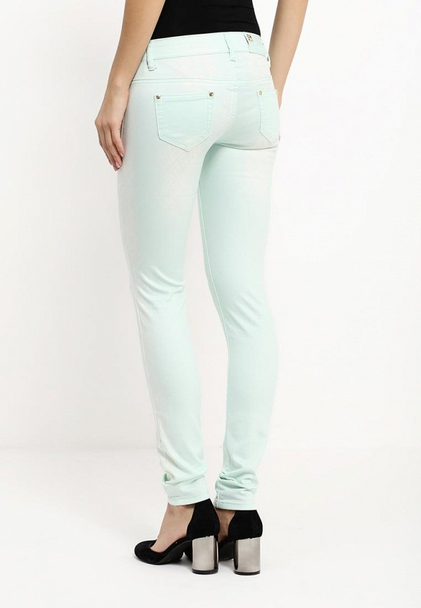 Женские зауженные брюки By Swan 5030-5: изображение 4