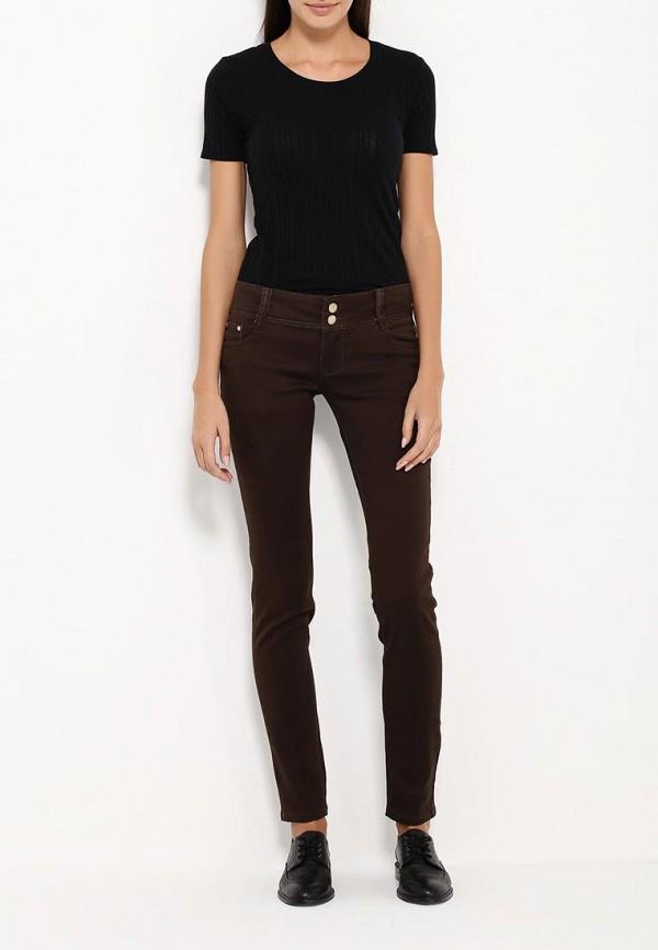 Женские зауженные брюки By Swan 3002: изображение 2