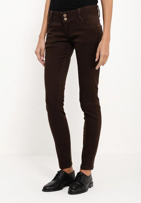 Женские зауженные брюки By Swan 3002: изображение 3