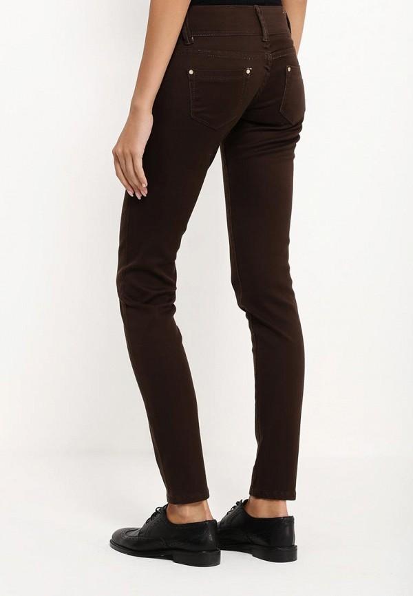 Женские зауженные брюки By Swan 3002: изображение 4