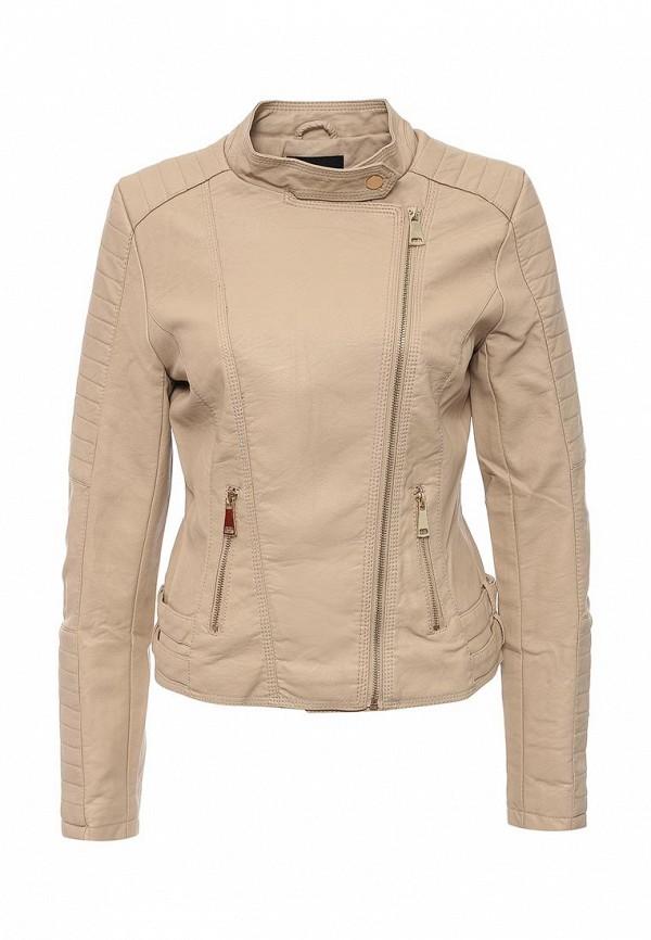 Кожаная куртка By Swan 2110: изображение 10