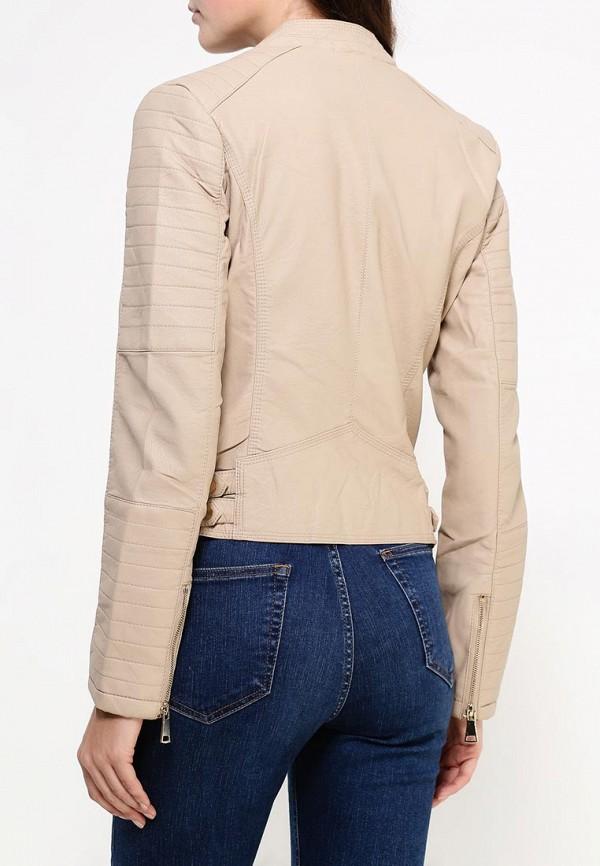 Кожаная куртка By Swan 2110: изображение 13