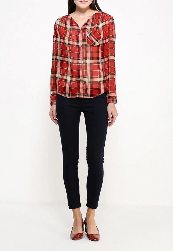 Блуза By Swan BSP1140: изображение 2