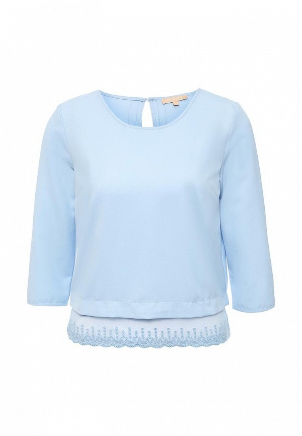 Блуза By Swan BSP1187: изображение 2