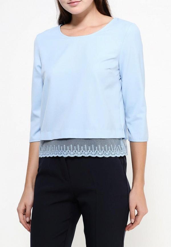 Блуза By Swan BSP1187: изображение 4