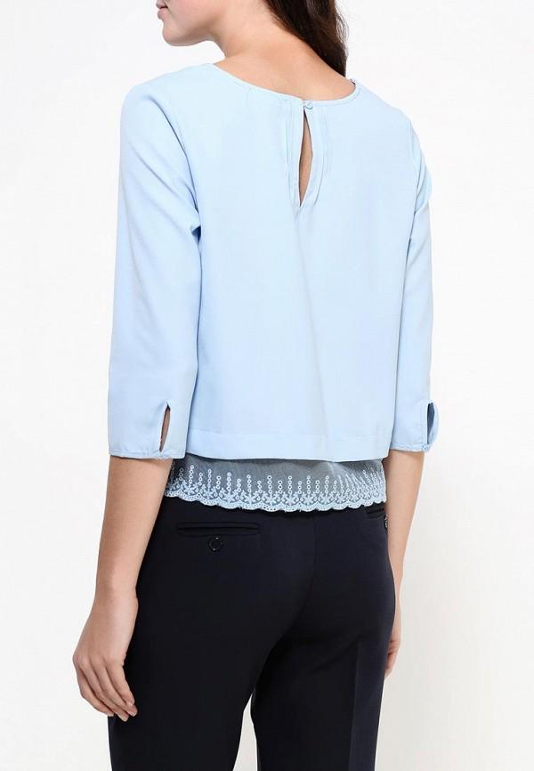 Блуза By Swan BSP1187: изображение 5