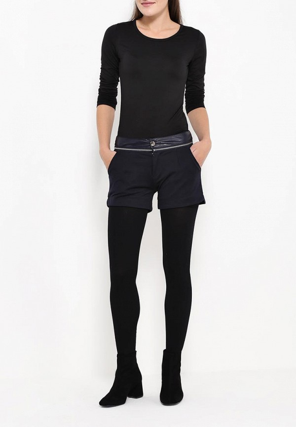 Женские повседневные шорты By Swan 9421: изображение 2