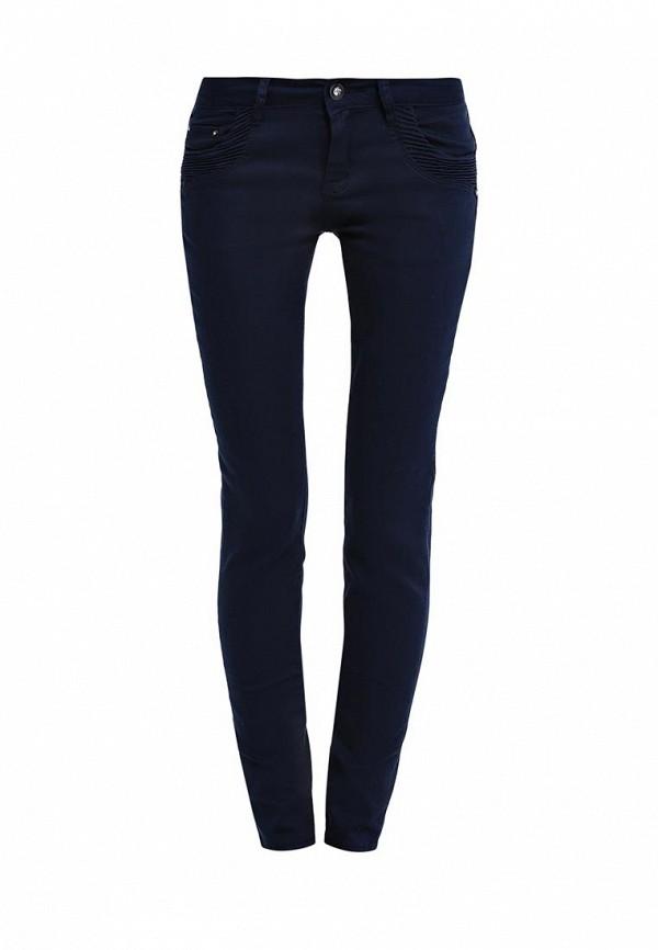 Женские зауженные брюки By Swan 5080