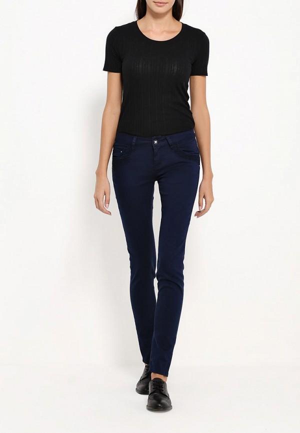 Женские зауженные брюки By Swan 5080: изображение 2