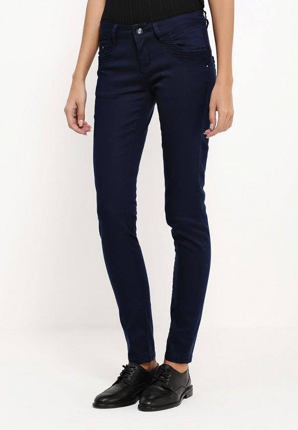 Женские зауженные брюки By Swan 5080: изображение 3