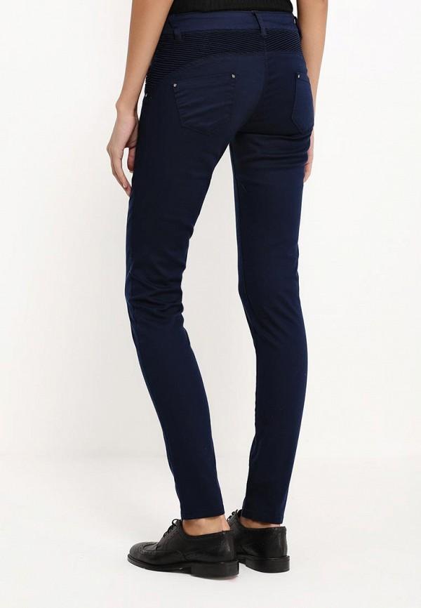 Женские зауженные брюки By Swan 5080: изображение 4