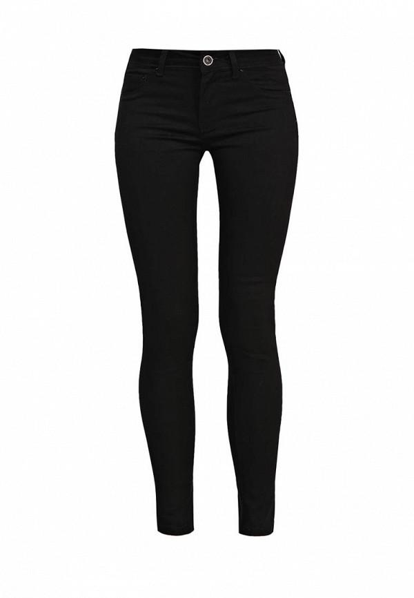 Женские зауженные брюки By Swan 5098