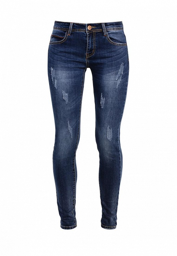 Зауженные джинсы By Swan 5130