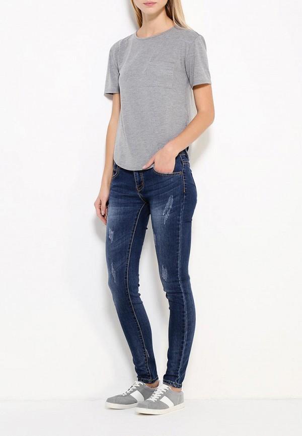Зауженные джинсы By Swan 5130: изображение 2