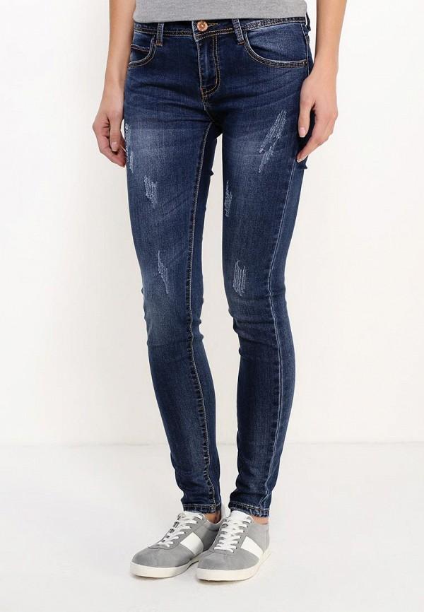 Зауженные джинсы By Swan 5130: изображение 3