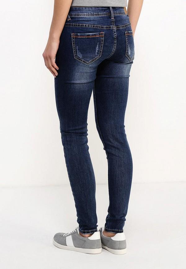 Зауженные джинсы By Swan 5130: изображение 4