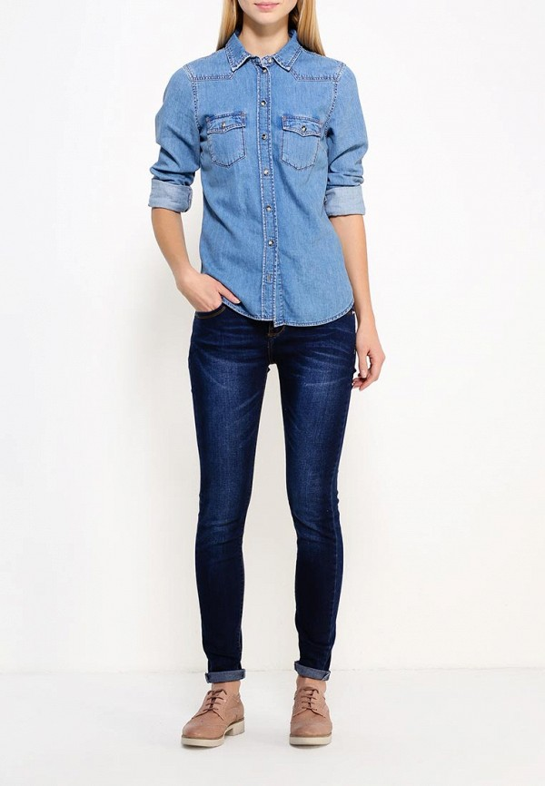 Зауженные джинсы By Swan 5133: изображение 4