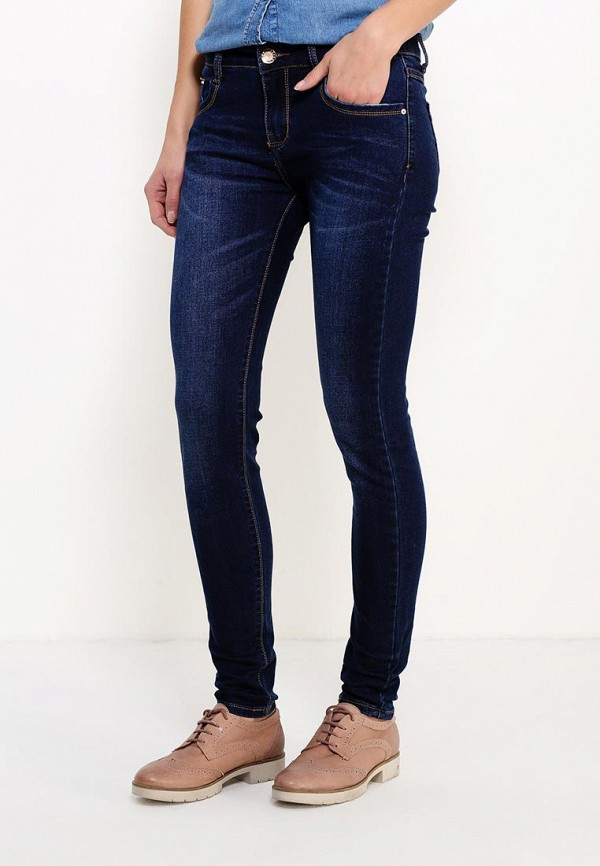 Зауженные джинсы By Swan 5133: изображение 5