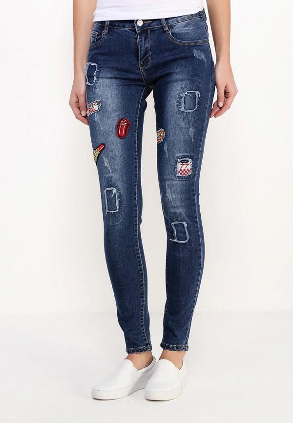 Зауженные джинсы By Swan 5133: изображение 7