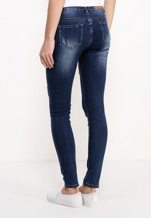 Зауженные джинсы By Swan 5133: изображение 8