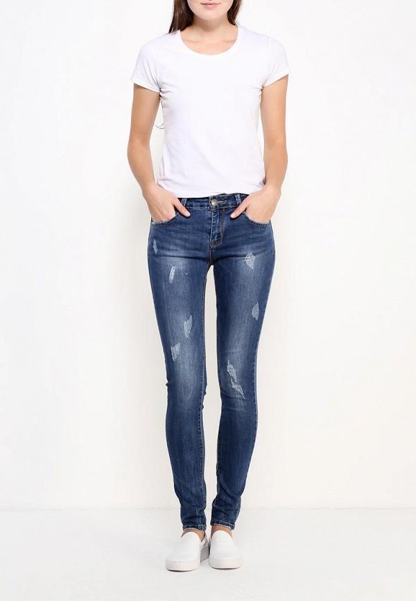 Зауженные джинсы By Swan 5134: изображение 2