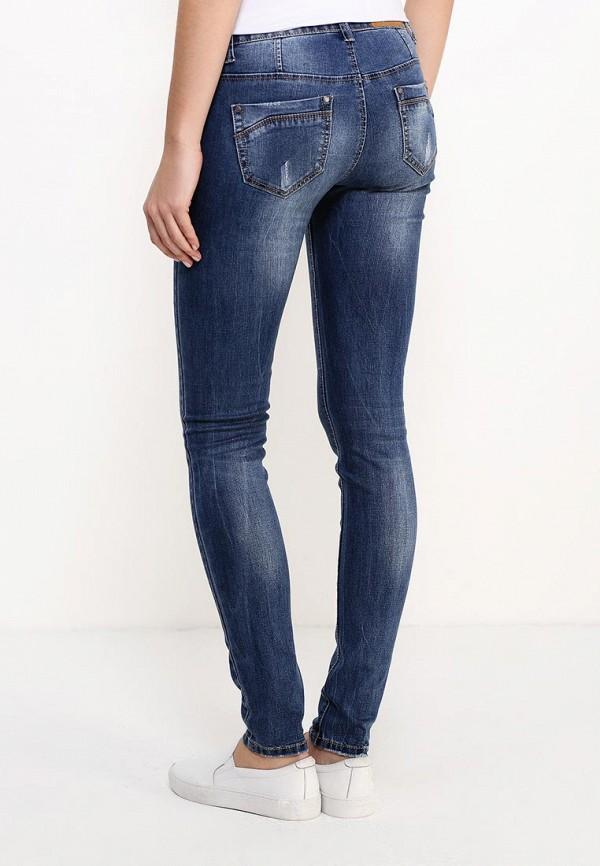 Зауженные джинсы By Swan 5134: изображение 4